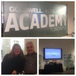 Ivo at GOLDWELL Toronto Academy