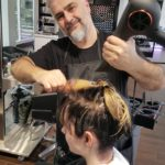 2016 GOLDWELL Color Entry - Behind-the-scenes
