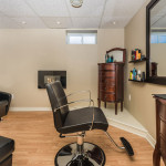 Gravity Hair Salon Lower Level